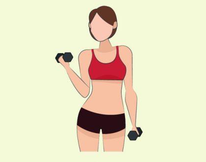 Тренировки на все группы мышц