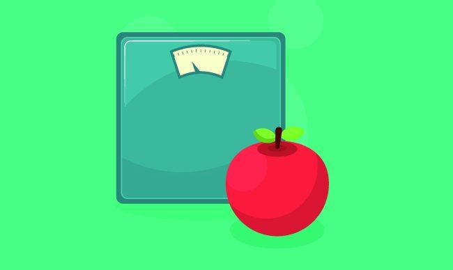 Набор массы и сушка (диета)