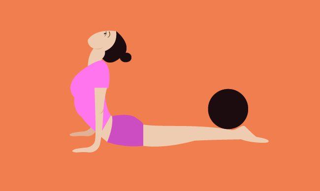 Как правильно делать ВОЛНЫ | How to do arm wave & body wave