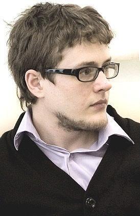 Антон Марков